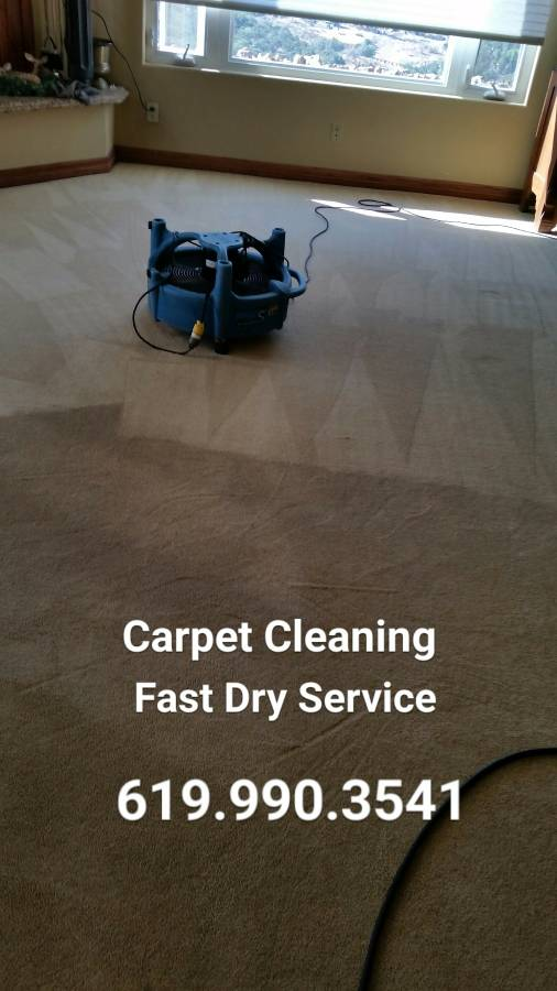 Fast Dry Carpet Cleaning In San Diego Fast Dry Carpet Cleaning