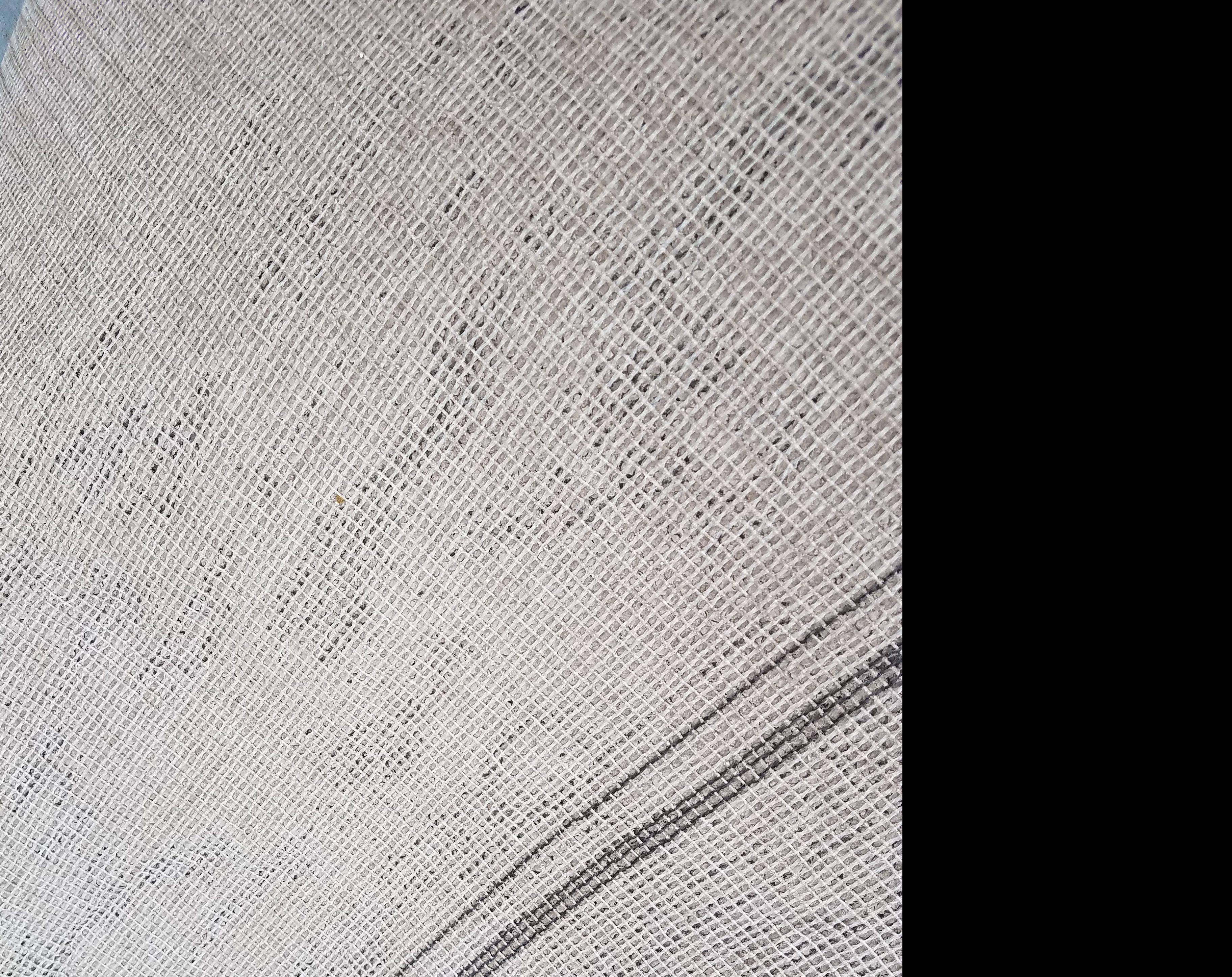 Carpet delamination
