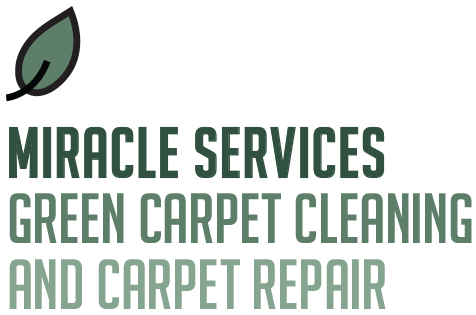 Miracle Services Green Carpet Cleaning And Carpet Repair