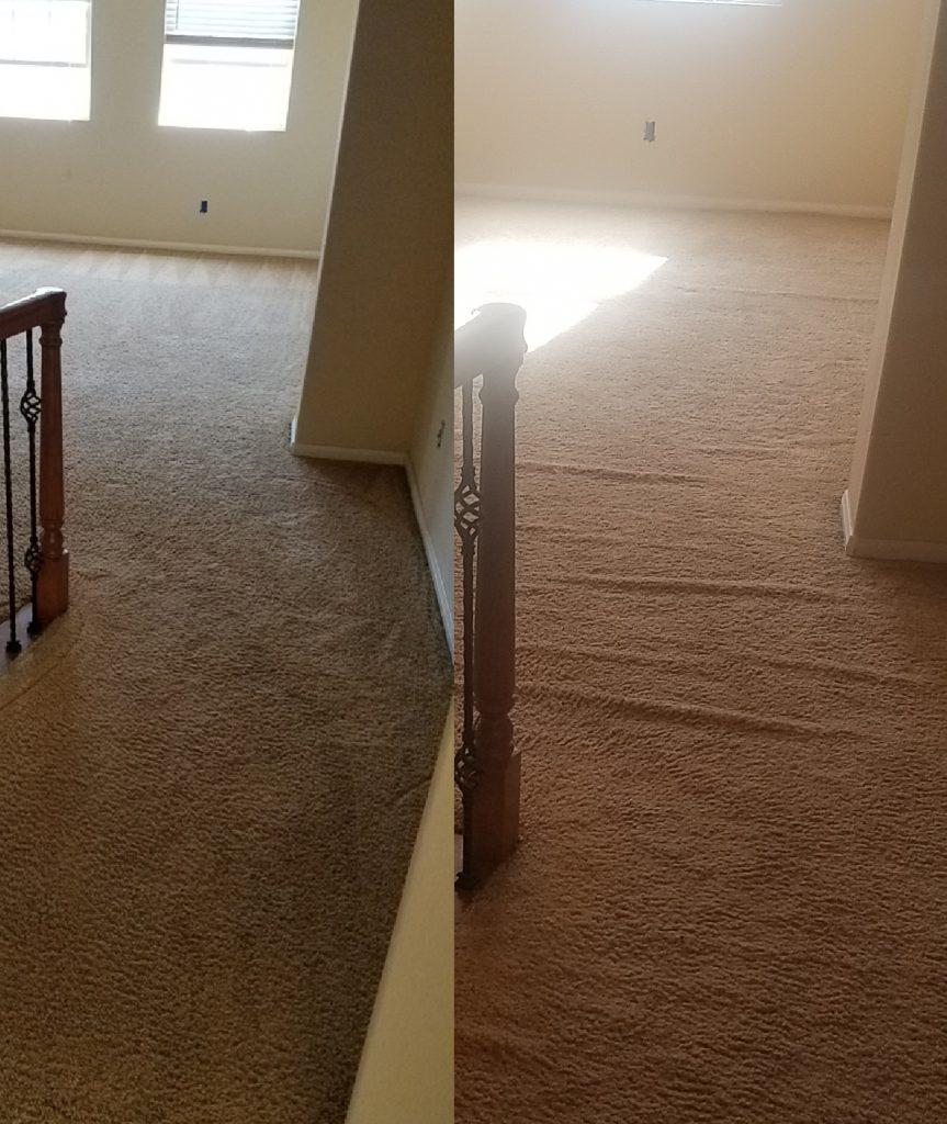 Carpet restretching san diego
