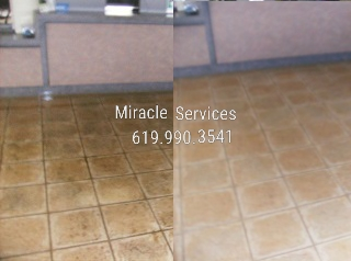 Tile & grout cleaning imperial beach