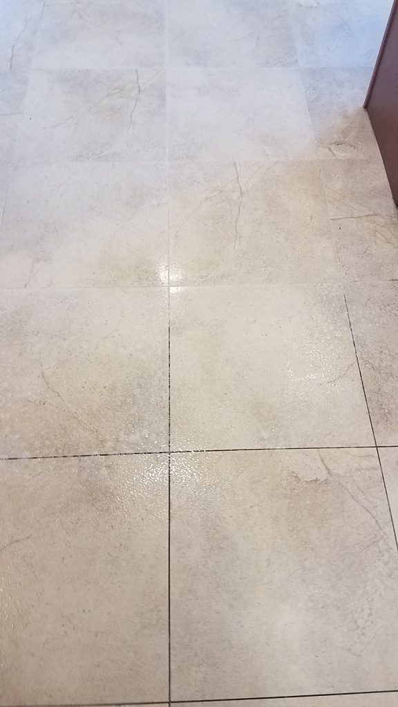 Imperial beach tile & grout cleaning