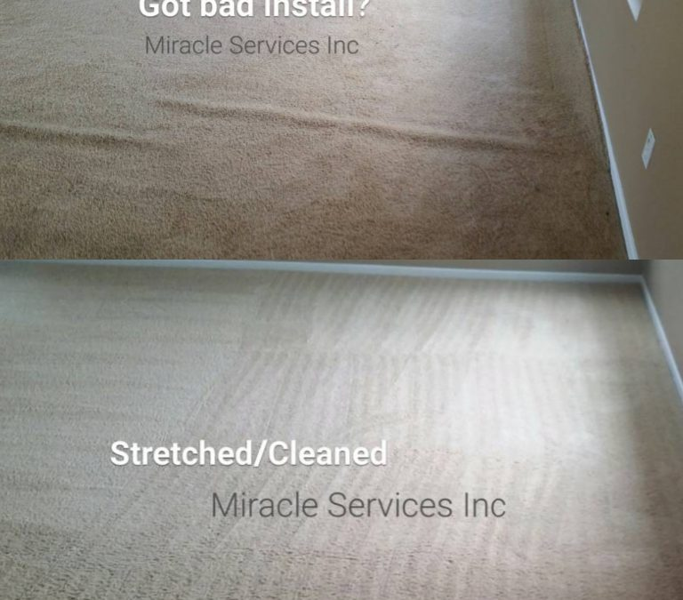 Mira Mesa Carpet Cleaning and Carpet Cleaning